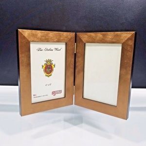 Fg Galassi Double Matrix Picture Photo Frame
